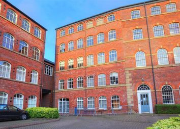 Thumbnail 2 bed flat for sale in 18, Cornish Place, Kelham Island