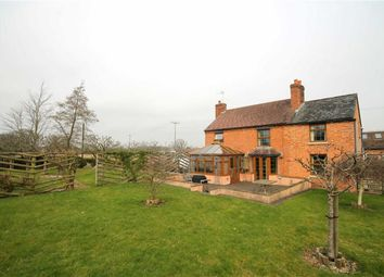 Thumbnail 3 bed detached house for sale in Gloucester Road, Corse, Gloucester