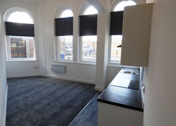 Thumbnail 1 bed flat to rent in Mawdsley Street, Bolton