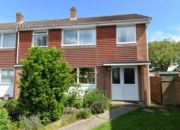Thumbnail 3 bed end terrace house for sale in Lymington Road, New Milton