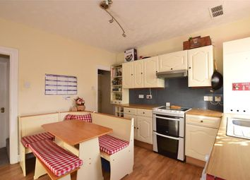 Thumbnail 2 bed terraced house for sale in Bryant Road, Strood, Rochester, Kent