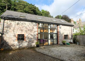 Thumbnail 3 bed barn conversion for sale in The Barn, Fore Street, Plympton St. Maurice.