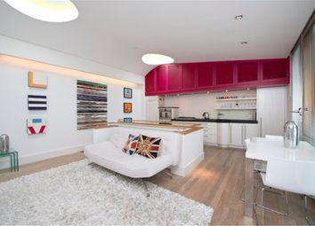 Thumbnail 2 bed mews house for sale in Simon Close, Portobello Road, London