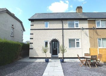 Thumbnail 3 bed semi-detached house to rent in Cae Person, Llanrwst