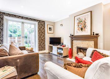 Uxbridge Road, London W12. 1 bed flat for sale