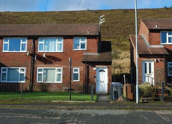 Thumbnail 1 bed flat for sale in Waterton Lane, Mossley, Ashton-Under-Lyne