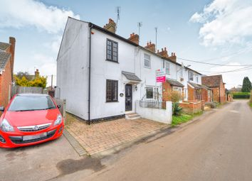 Thumbnail 3 bed end terrace house for sale in Lower Rads End, Eversholt, Milton Keynes