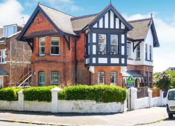Thumbnail 2 bed maisonette for sale in St. Matthews Gardens, St. Leonards-On-Sea