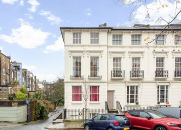 Thumbnail  Studio to rent in Chalcot Road, Primrose Hill