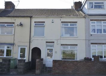 Thumbnail 2 bed terraced house for sale in New Lane, Hilcote, Alfreton
