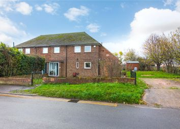 Thumbnail 3 bed semi-detached house for sale in Avery Way, Allhallows, Kent