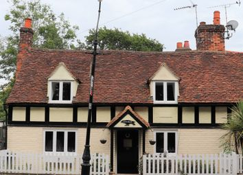 Thumbnail 3 bed semi-detached house for sale in The Village, Great Waltham, Chelmsford