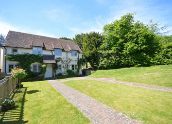 Thumbnail 4 bed detached house to rent in Upper Street, Fittleworth