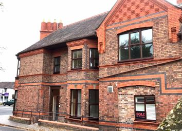 Thumbnail 1 bed flat for sale in Bridgnorth Road, Broseley