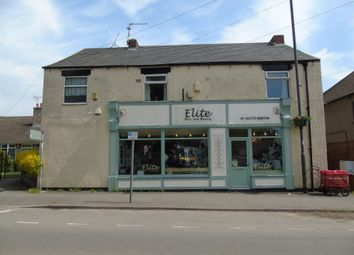 Thumbnail Retail premises for sale in Nottingham Road, Somercotes