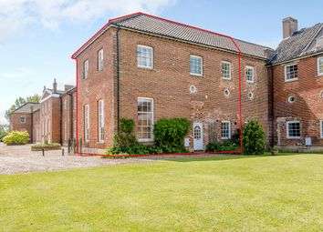 Thumbnail 4 bed town house for sale in St Georges, Wicklewood, Wymondham