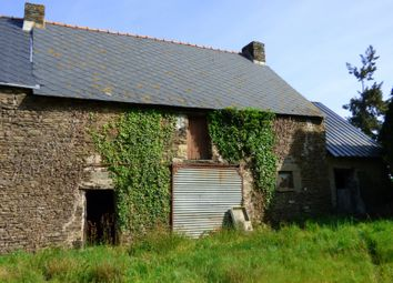 Thumbnail Barn conversion for sale in Mauron, Bretagne, 56430, France