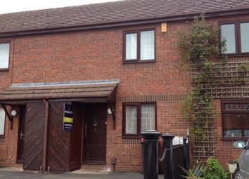 Thumbnail 2 bedroom terraced house to rent in Regent Street, Wellington, Telford
