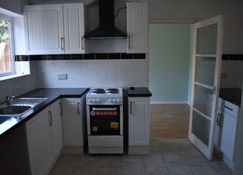Thumbnail 3 bed semi-detached house to rent in Peachey Lane, Uxbridge