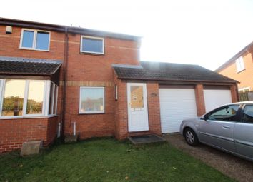 Thumbnail 2 bed property to rent in Fletcher Way, Acle, Norwich