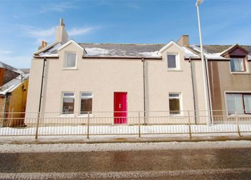 3 bed end terrace house for sale in Marywell Village, Arbroath, Angus DD11