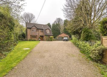 Thumbnail 5 bed detached house for sale in Old Pottery Close, Reigate, Surrey