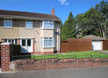 Thumbnail 3 bed semi-detached house for sale in Chestnut Walk, Bishopworth, Bristol