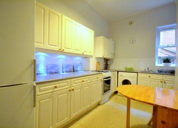 Thumbnail 2 bed flat to rent in Jupiter Court, 36 Holden Road, Woodside Park, London