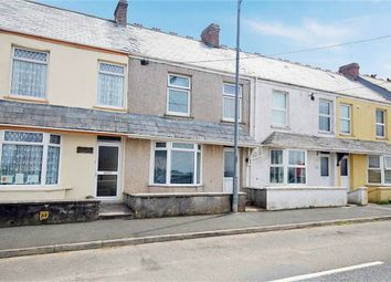 3 bed terraced house for sale in Parka Road, St Columb Road, St Columb, Cornwall TR9