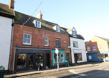 2 bed maisonette to rent in Fore Street, Topsham, Exeter, Devon EX3