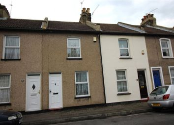 Thumbnail 2 bedroom terraced house to rent in Rural Vale, Northfleet, Gravesend, Kent