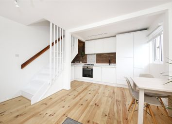 Thumbnail 1 bed property for sale in William Booth Road, London