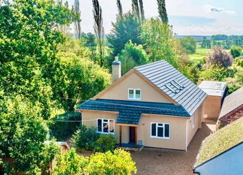 Thumbnail Detached house for sale in St. Neots Road, Hardwick, Cambridge