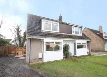 3 bed semi-detached house for sale in Kingston Avenue, Neilston, Glasgow, East Renfrewshire G78