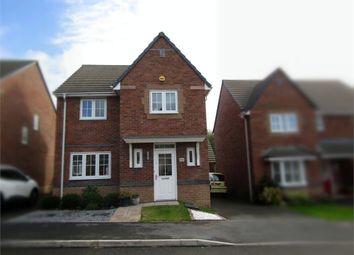 Thumbnail 4 bed detached house for sale in Bryn Uchaf, Bryn, Llanelli, Carmarthenshire