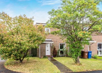 Thumbnail 3 bed end terrace house for sale in Lerwick Croft, Bicester