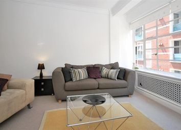 Thumbnail 1 bed flat to rent in Westminster