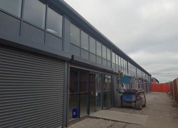 Thumbnail Light industrial to let in Unit 25.1 Cwmdu Trade Park, Carmarthen Road, Cwmdu, Swansea