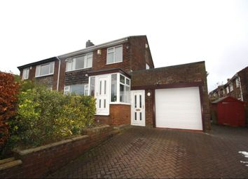 Thumbnail 3 bed semi-detached house to rent in St. Brelades Way, Stanley