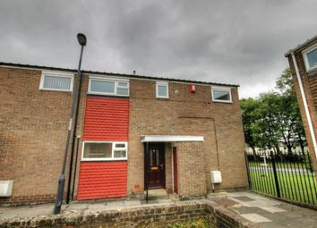 Thumbnail 3 bed terraced house to rent in Fordmoss Walk, Newcastle Upon Tyne