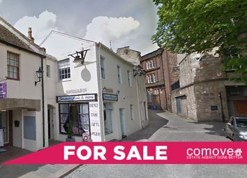 Thumbnail 2 bedroom flat for sale in College Wynd, Kilmarnock