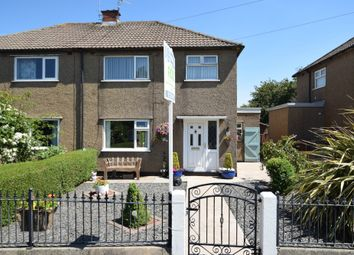 3 bed semi-detached house for sale in Ullswater Close, Dalton-In-Furness LA15