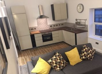 Thumbnail 2 bedroom flat to rent in Cross Street Apartments, Off Winckley Square, Preston City Center