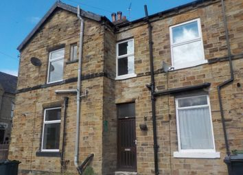 Thumbnail 2 bed terraced house to rent in Bradford Road, Batley, West Yorkshire
