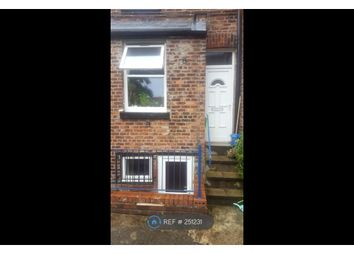 Thumbnail 1 bed flat to rent in Albert Road, Levenshulme Manchester