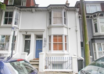 Thumbnail 3 bed terraced house for sale in Craven Place, Sutherland Road, Brighton