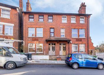 Thumbnail 2 bed flat for sale in Shrubbery Road, London, London