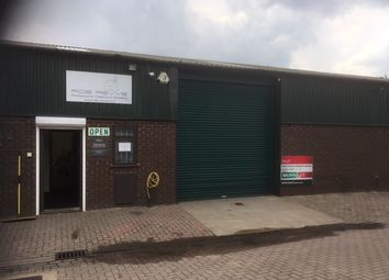 Thumbnail Light industrial to let in Units 3 Swingbridge Road, Grantham