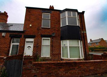 Thumbnail 2 bedroom flat to rent in Broadsheath Terrace, Sunderland