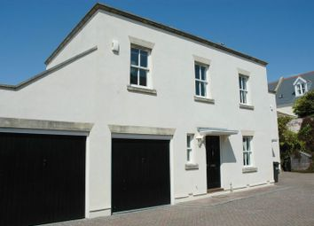 Thumbnail 4 bedroom semi-detached house for sale in The Beach, Clevedon